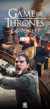 Game of Thrones Conquest - HBO