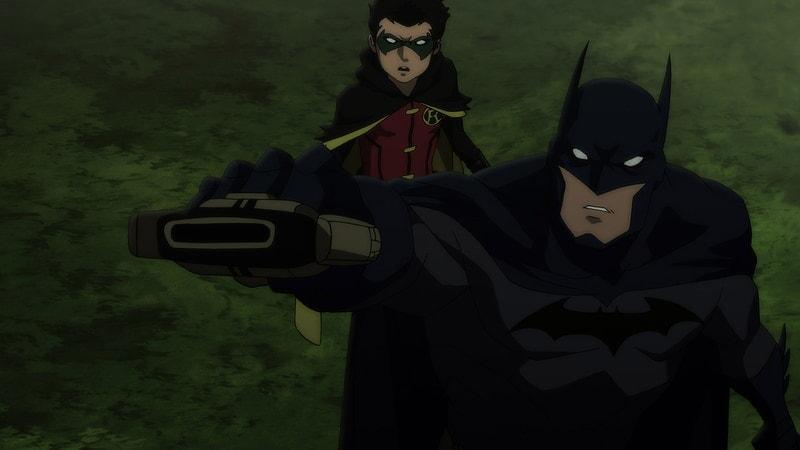 O Filho do Batman - Image - Imagem 1