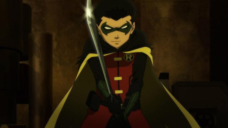 O Filho do Batman - Image - Imagem 4