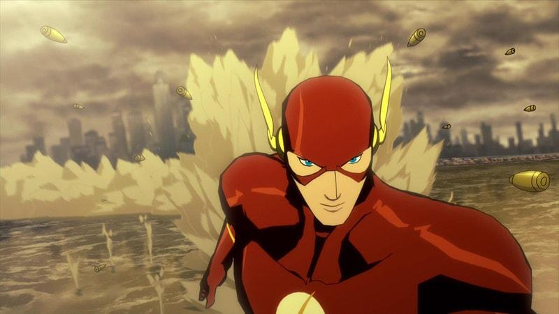 Liga da Justiça: Ponto de Ignição - Image - Imagem 3