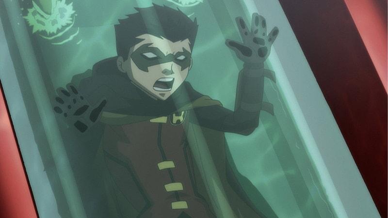 Batman VS Robin - Image - Imagem 2