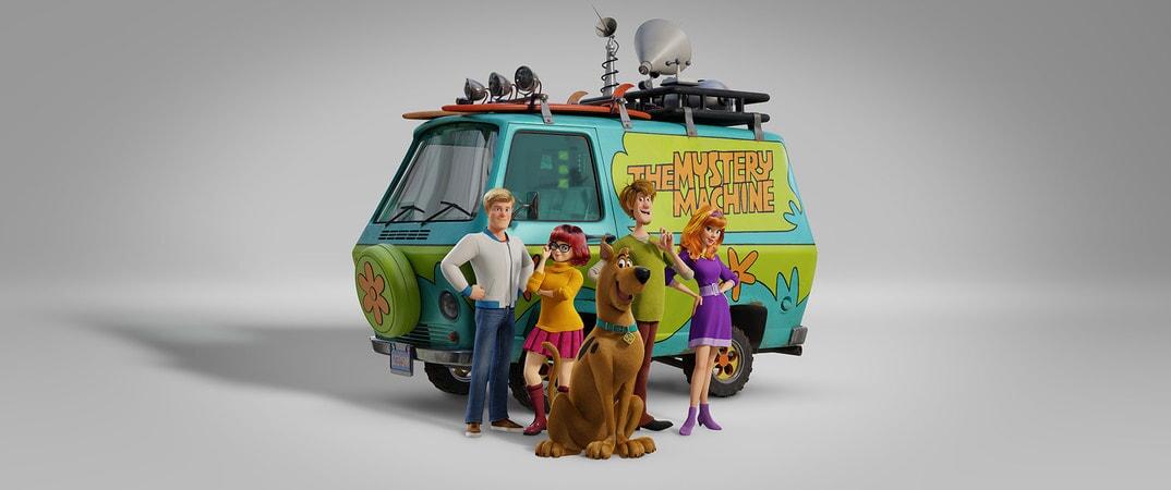Scooby! O Filme  - Image - Imagem 1