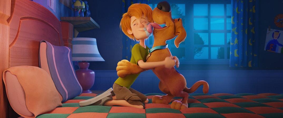 Scooby! O Filme  - Image - Imagem 3