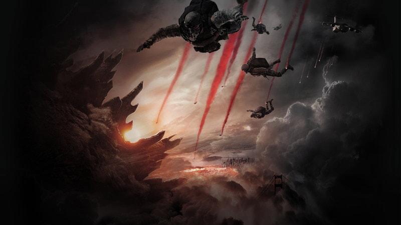 Godzilla - Image - Imagem 1