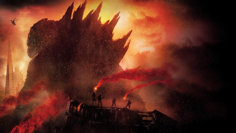 Godzilla - Image - Imagem 3