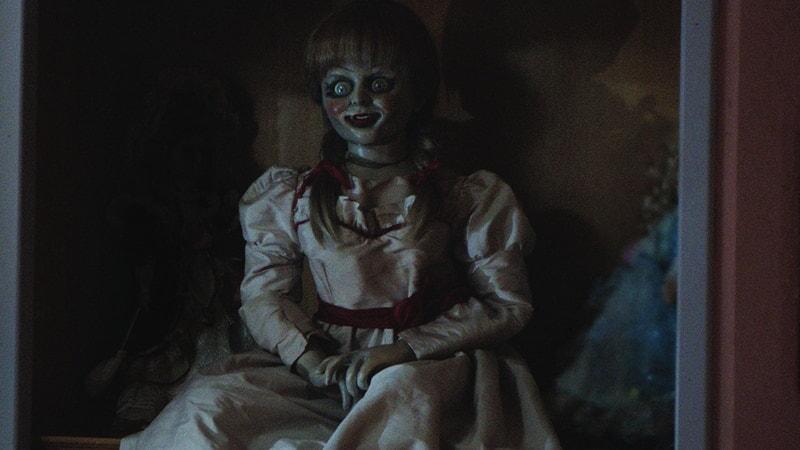 Annabelle - Image - Imagem 2