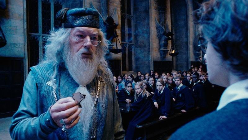 Harry Potter e o Cálice de Fogo  - Image - Imagem 5