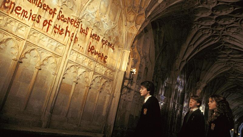 Harry Potter e a Câmara Secreta - Image - Imagem 2