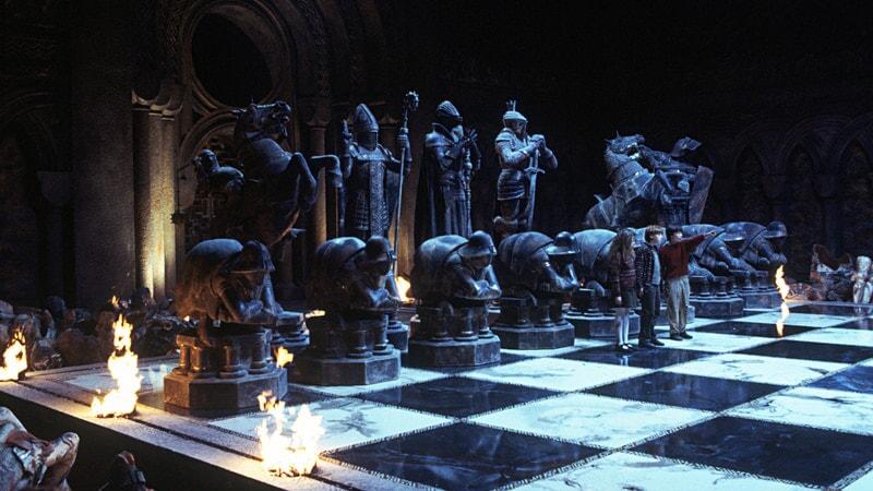 Harry Potter e a Pedra Filosofal - Image - Imagem 1