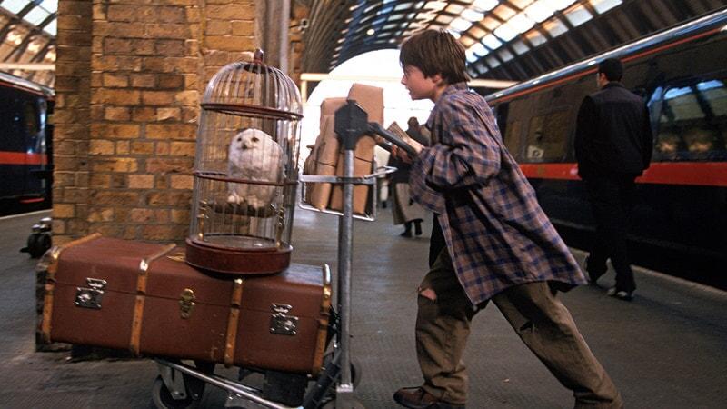 Harry Potter e a Pedra Filosofal - Image - Imagem 2