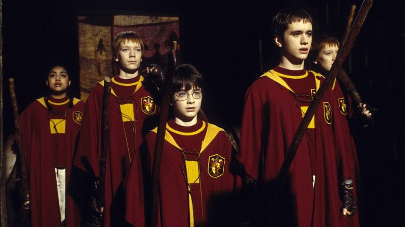 Harry Potter e a Pedra Filosofal - Image - Imagem 3