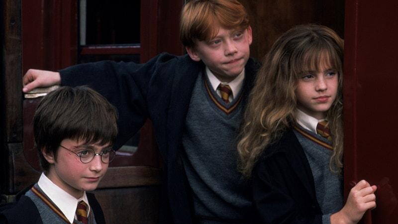 Harry Potter e a Pedra Filosofal - Image - Imagem 5