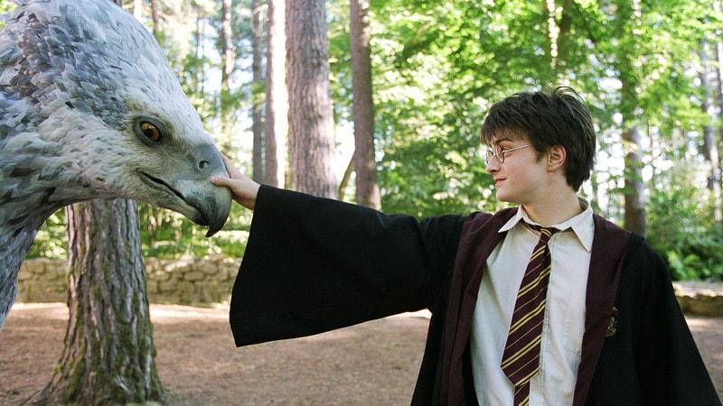 Harry Potter e o Prisioneiro de Azkaban - Image - Imagem 1