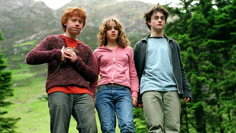 Harry Potter e o Prisioneiro de Azkaban - Image - Imagem 3