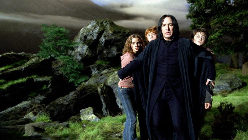Harry Potter e o Prisioneiro de Azkaban - Image - Imagem 5