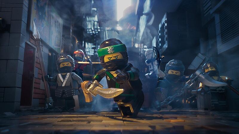 LEGO NINJAGO: O Filme - Image - Imagem 2