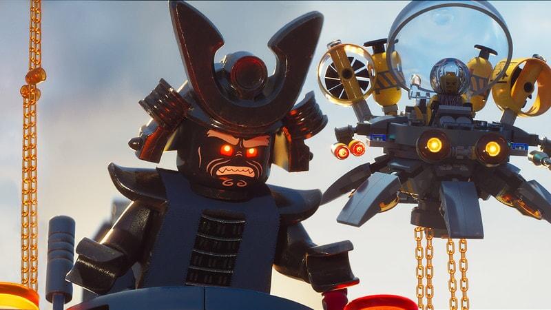 LEGO NINJAGO: O Filme - Image - Imagem 3