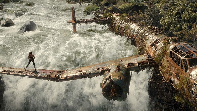 Tomb Raider: A Origem  - Image - Imagem 3