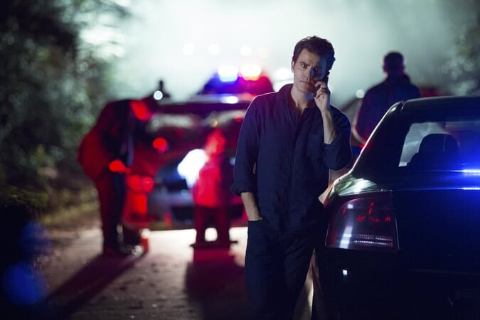 The Vampire Diaries - 8ª Temporada - Image - Imagem 3