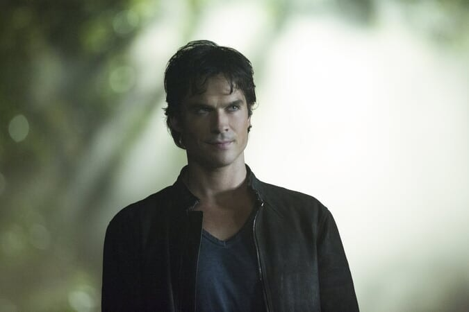 The Vampire Diaries - 8ª Temporada - Image - Imagem 1