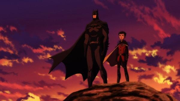 O Filho do Batman - Image - Imagem 2