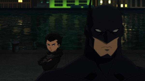 O Filho do Batman - Image - Imagem 3