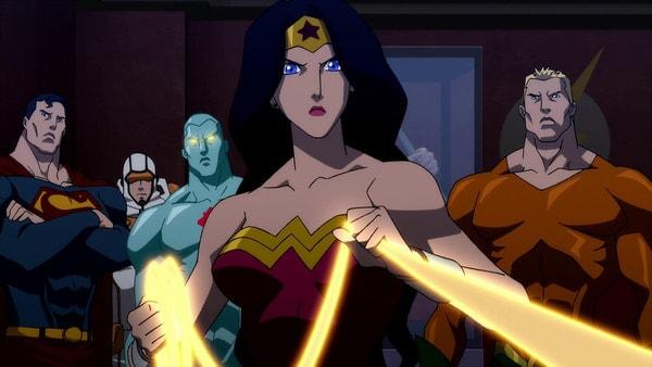 Liga da Justiça: Ponto de Ignição - Image - Imagem 1
