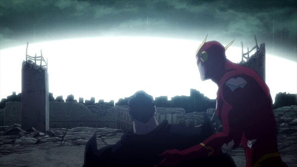 Liga da Justiça: Ponto de Ignição - Image - Imagem 4