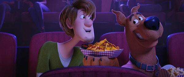 Scooby! O Filme  - Image - Imagem 2