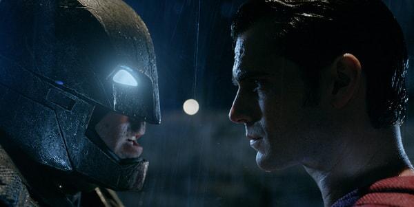 Batman Vs. Superman: A Origem da Justiça - Image - Imagem 2