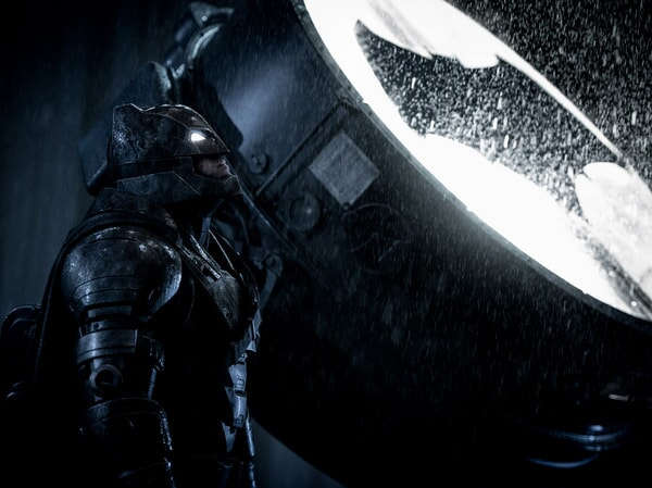 Batman Vs. Superman: A Origem da Justiça - Image - Imagem 8