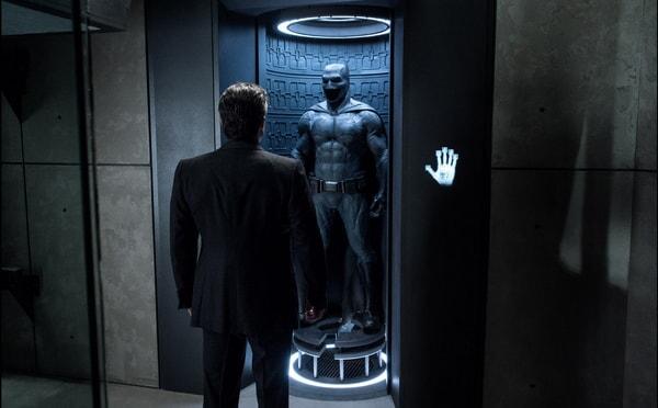 Batman Vs. Superman: A Origem da Justiça - Image - Imagem 9