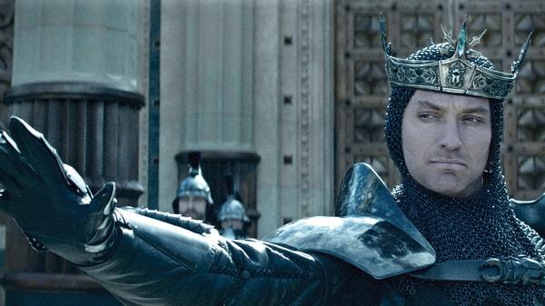 Rei Arthur: A Lenda da Espada - Image - Imagem 2