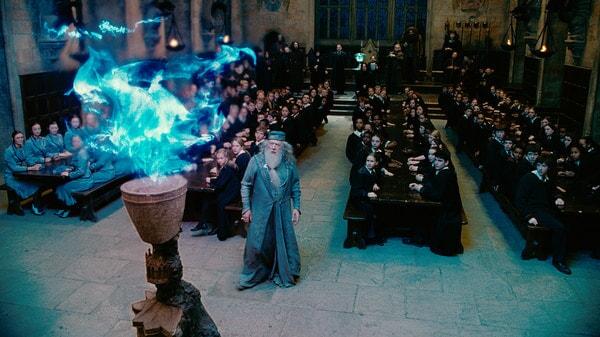 Harry Potter e o Cálice de Fogo  - Image - Imagem 1
