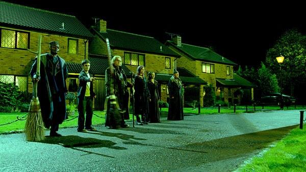 Harry Potter e a Ordem da Fênix - Image - Imagem 2