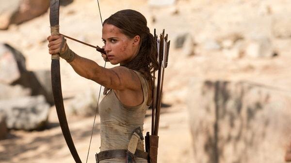 Tomb Raider: A Origem  - Image - Imagem 4
