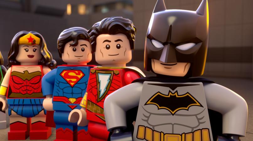 LEGO DC Shazam: Magia e Monstros - Image - Imagem 2