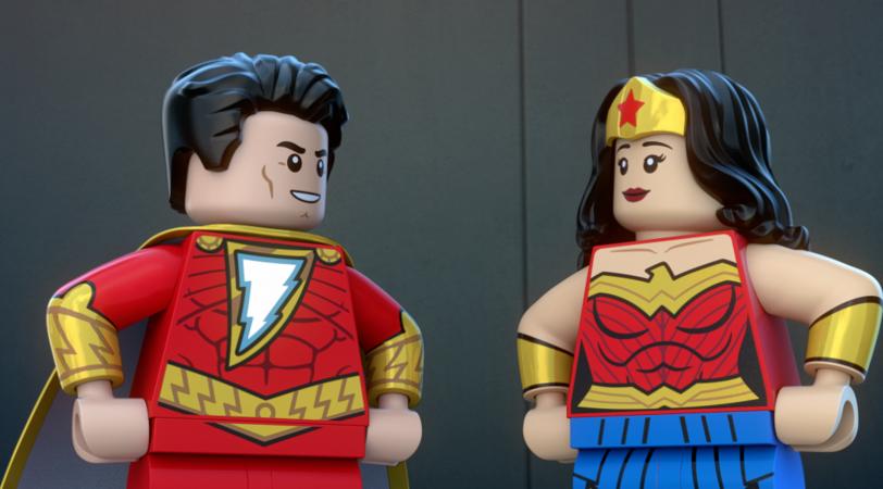 LEGO DC Shazam: Magia e Monstros - Image - Imagem 4