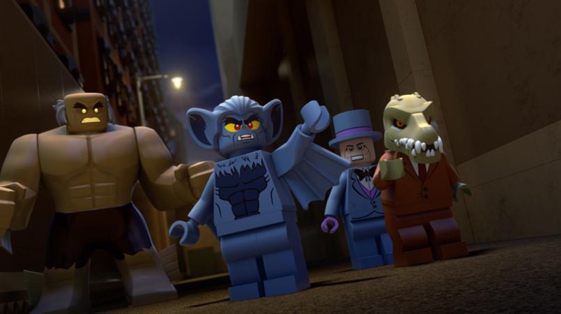 LEGO DC Shazam: Magia e Monstros - Image - Imagem 7