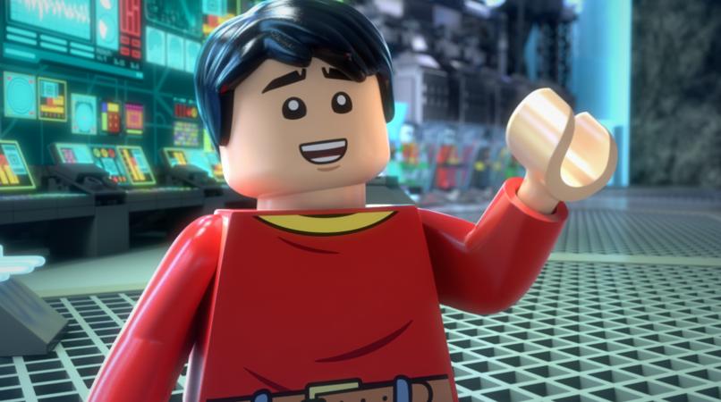 LEGO DC Shazam: Magia e Monstros - Image - Imagem 8