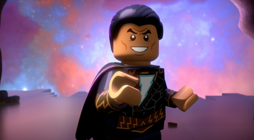 LEGO DC Shazam: Magia e Monstros - Image - Imagem 10