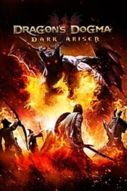 Dragon's Dogma Dark Arisen Remas
