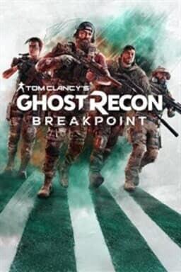 Ghost Recon:Break Point