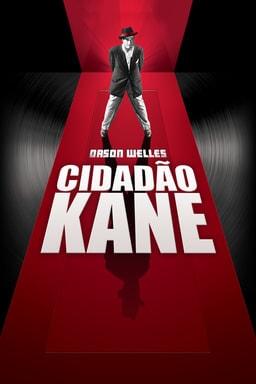 Cidadão Kane - Arte principal