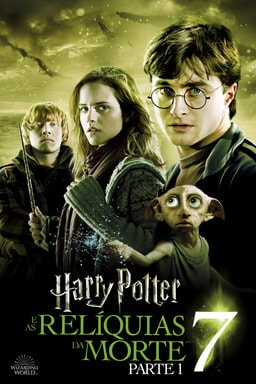 Harry Potter and the Deathly Hallows – Part 1