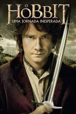 O Hobbit: Uma Jornada Inesperada - Arte principal