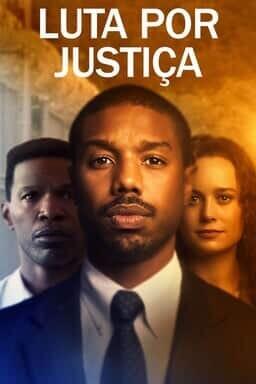 Luta Por Justiça - Arte principal