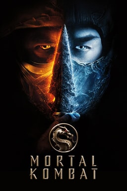 Mortal Kombat - Arte principal