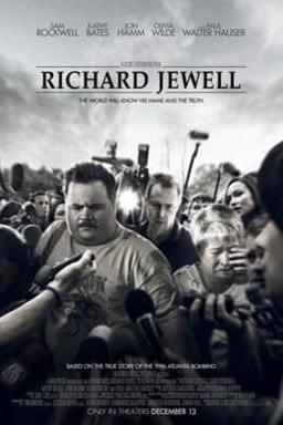 Richard Jewell - Arte principal