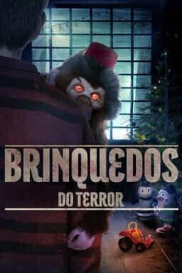 Brinquedos do Terror - Arte principal